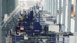 مصنع فرنسي لإنتاج المكونات والوحدات البلاستيكية لقطاع السيارات توظيف 20 منصب عمال تصنيع Eurost10