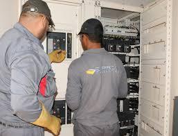 شركة متخصصة في إدارة العقارات - إدارة اقامات السكنية - الإدارة خدمات الصيانة توظيف 10 تقنيين في كهرباء بالجديدة Exprom10