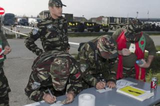 معلومات مهمة للمقبلين على مباراة الولوج لمراكز تكوين ضباط الصف القوات البرية بالقوات المسلحة الملكية لسنة 2019 Far-ma10