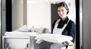 فندق بمراكش توظيف 22 عاملة نظافة غرف بدون دبلوم براتب 3000 درهم شهريا Femme_10