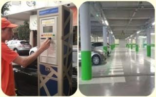 شركة جديدة لتدبير مواقف السيارات بفاس توظيف 40 عون مراقبة  Fes_pa10
