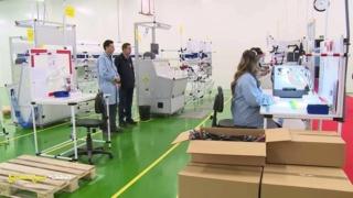 شركة إسبانية متعددة الجنسيات متخصصة في تطوير وإنتاج أنظمة وقطع غيار لصناعة السيارات تكوين و تشغيل 200 عامل و عاملة انتاج بدون دبلوم Ficosa10