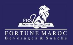 شركة FORTUNE MAROC متخصصة في تصنيع و تسويق مجموعة واسعة من المنتجات الغدائية و العلامات تجارية توظيف في عدة مناصب Fortun10