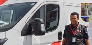 شركة خدمات امنية بطنجة توظيف 02 سائقين النقل الخاص رخصة السياقة B بعقد عمل دائم G4smar12