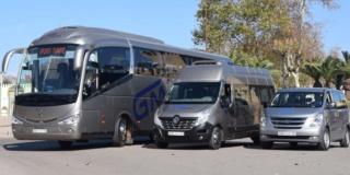 شركة للنقل السياحي توظيف 20 Chauffeur Touristique سائق سياحي  Gm2_to11