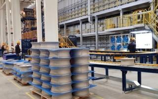 مصنع HANDS 8 المتخصص في صناعة اطارات اللمنيوم لعجلات السيارات توظيف في عدة مناصب و تخصصات  Hands_12