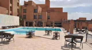 فندق بقلعة مكونة - تنغير يعلن عن فرص عمل لتوظيف 24 منصب في عدة مناصب و تخصصات و مهن Hotel_13