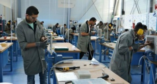 المعهد المغربي المتخصص في مهن الطيران (IMA) حملة انتقاء تهم 300 من الشباب حاملي الشهادات لتلبية الحاجيات المتزايدة لليد العاملة المختصة في قطاع الطيران على الصعيد الوطني Ima-ca10