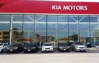شركة كيا للسيارات KIA MOTORS توظيف في عدة مناصب تقنيين و اطر تجارية و تقنية بالدارالبيضاء و اكادير و مراكش Kia_ma10