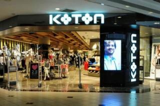 شركة متاجر التركية KOTON MAGAZACILIK  توظيف في عدة مناصب في متجر جديد لها بالرباط  Koton_10