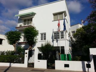 سفارة النمسا بالرباط : توظيف مساعد إداري - موظف شباك آخر أجل 31 أكتوبر 2018 Lambas10