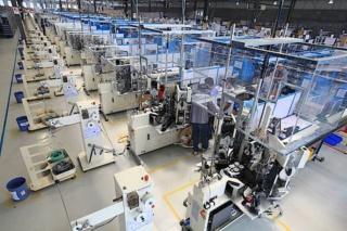 شركة ليوني عين السبع LEONI AIN SEBAA توظيف 400 عامل و عاملة انتاج  Leoni_10