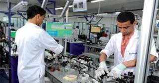 شركة و مصنع صناعة كابلاج السيارات توظيف 400 عامل و عاملة على الالات الاتوماتيكية بالدارالبيضاء Leoni_13