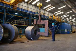 الشركة المغربية للصلب و الحديد Maghreb Steel : توظيف في عدة مناصب بدبلوم DUT  Maghre11