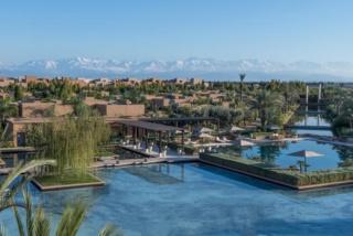فندق فخم فئة 5 نجوم ماندارين أورينتال مراكش يعلن عن فرص الشغل في عدة وظائف  Mandar12