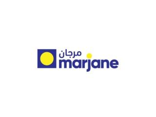 سلسلة أسواق مرجان وظائف جديدة في عدة مدن بالمغرب Marjan14