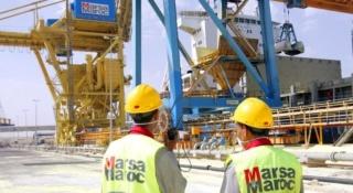 شركة استغلال الموانئ - مرسى ماروك : مباراة لتوظيف 10 سائق اليات متحركة آخر أجل 26 فبراير 2019 Marsa_10