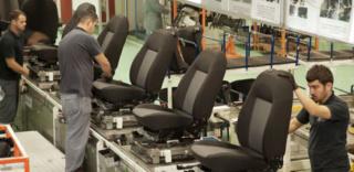 مصنع متخصص في إنتاج أغطية مقاعد السيارات و الاجزاء مقاعد يعلن عن تشغيل 100 منصب بطنجة Martur10