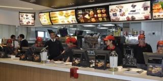 مطعم وجبات سريعة عالمي بالرباط توظيف 20 منصب بشهادة البكالوريا و بعقد عمل دائم CDI Mc_don11