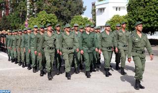 القوات المسلحة الملكية: مباراة لتوظيف جنود من الدرجة الثانية لفائدة الشبان المغاربة ذكورا آخر أجل 24 غشت 2018 Mgajia10