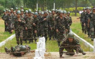 مباراة لتوظيف جنود من الدرجة الثانية بالقوات المسلحة الملكية 2021 ابتدءا من مستوى الثالثة اعدادي آخر أجل 16 دجنبر 2020 Mgajya10