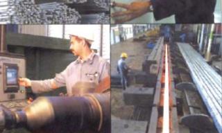 شركة للحديد و الصلب توظيف 10 عمال مؤهلين و 07 تقنيين بمدينة المحمدية Morocc10