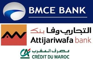بنك وفا التجاري و بنك BMCE و مصرف المغرب وظائف جديدة في عدة مناصب و تخصصات Oaa_ia10