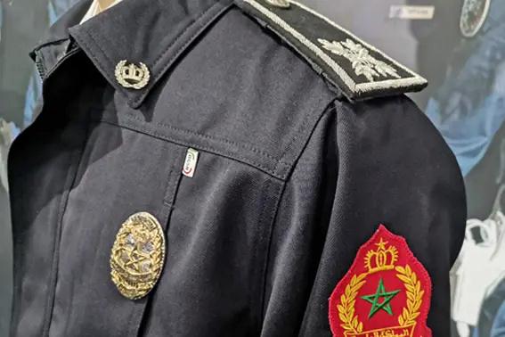 الى كل الشباب الراغبين في التوظيف بالاسلاك الشرطة 2020 - حول مباريات التوظيف بالامن الوطني 2020 Opx_we10
