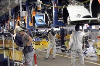 مصنع بيجو سيتروين القنيطرة توظيف 36 عامل متعدد المهام  Peugeo12
