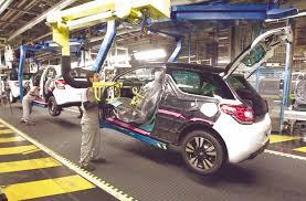 شركة صناعة السيارات بيجو سيتروين القنيطرة توظيف 150 منصب عمال مهنيين  Peugeo14