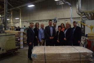 شركة متخصصة في معالجة اخشاب الصلبة بكندا توظيف 04 مناصب بعقد عمل دائم اخر اجل 25 مارس 2019 Planch10