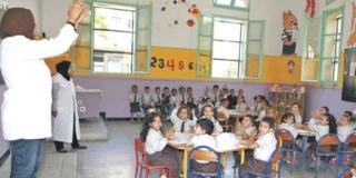 مؤسسات تعليمية خاصة توظيف 140 مدرس و مدرسة في عدة مدن  Prive-10