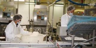 وحدة صناعية لإنتاج الجبن المطبوخ و الطازج والزبدة وجبن الموزاريلا توظيف 42 منصب من عمال و تقنيين  Prolai10
