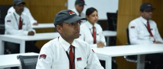 شركة متعددة الخدمات توظيف 70 عون امن و مراقبة  بطنجة و الدارالبيضاء Protec11