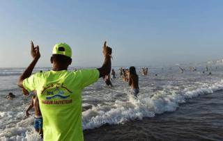 الوقاية المدنية المحمدية مباراة لاختيار 160 معلم سباحة موسمي للعمل بشواطئ قبل 29 مارس 2019 Protec11