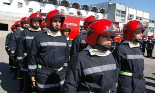 المديرية العامة للوقاية المدنية : مباراة لتوظيف التلاميذ أعوان الإغاثة - 370 منصب آخر أجل لإيداع الترشيحات 24 ابريل 2019 Protec14