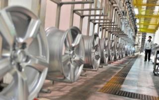 مصنع كوري لإنتاج إطارات العجلات من الألمنيوم بطنجة توظيف 180 منصب عمال و تقنيين بعقد عمل دائم CDI Recrut14