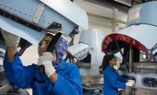شركة خدمات التوظيف : فرص شغل متعددة في مجال صناعة الطائرات  Recrut18