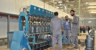 شركة تعبئة قنينة الغاز وإنتاج أسطوانات الغاز توظيف 10 عمال مؤهلين بصفرو عين الشكاك Rempli10