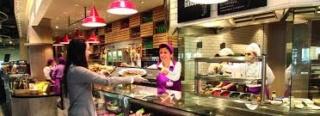 مطعم بالرباط توظيف 50 منصب عون متعدد الخدمات المطعمة  Restau11