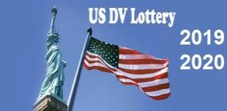 إعلان بخصوص التحقق من نتائج قرعة الهجرة إلى أمريكا DV Lottery لسنة 2020 و 2019 Result10