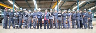 مصنع للحديد والصلب بالجرف الاصفر - الجديدة توظيف 125 منصب من العمال و التقنيين  Riva_i11