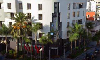 فندق ذو الـ4 نجوم بالرباط توظيف 55 منصب في عدة وظائف Rive_h10