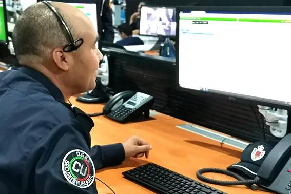الى كل الشباب الراغبين في التوظيف بالاسلاك الشرطة 2020 - حول مباريات التوظيف بالامن الوطني 2020 Sallec10