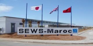 شركة سيوز القنيطرة توظيف تقنيين Sews-e12