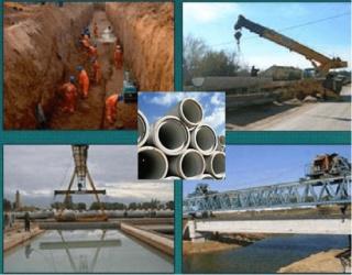 شركة في مجال تصنيع الأنابيب و المعدات الهيدروميكانيكية وخدمات الصرف الصحي وإمدادات الماء توظيف 14 منصب بالرباط  Snce-r10