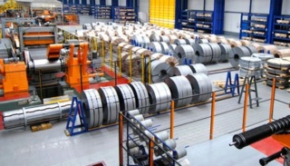مصنع جديد لشركة SNOP Kénitra بالقنيطرة توظيف تقنيين متخصصين و اطر تقنيين  Snop_k10