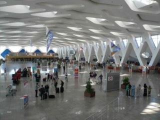 شركة اجنبية لتدبير المطارات توظيف 05 مناصب بمطار ابن بطوطة طنجة  Swissp11