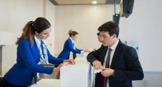شركة دولية تدبير وإدارة المطارات توظيف 5 مناصب للحاصلين على باك+2 او الاجازة بمطار ورزازات Swissp14