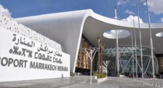 مطار مراكش المنارة توظيف 30 منصب في خدمات المسافرين و الامتعة Swissp21